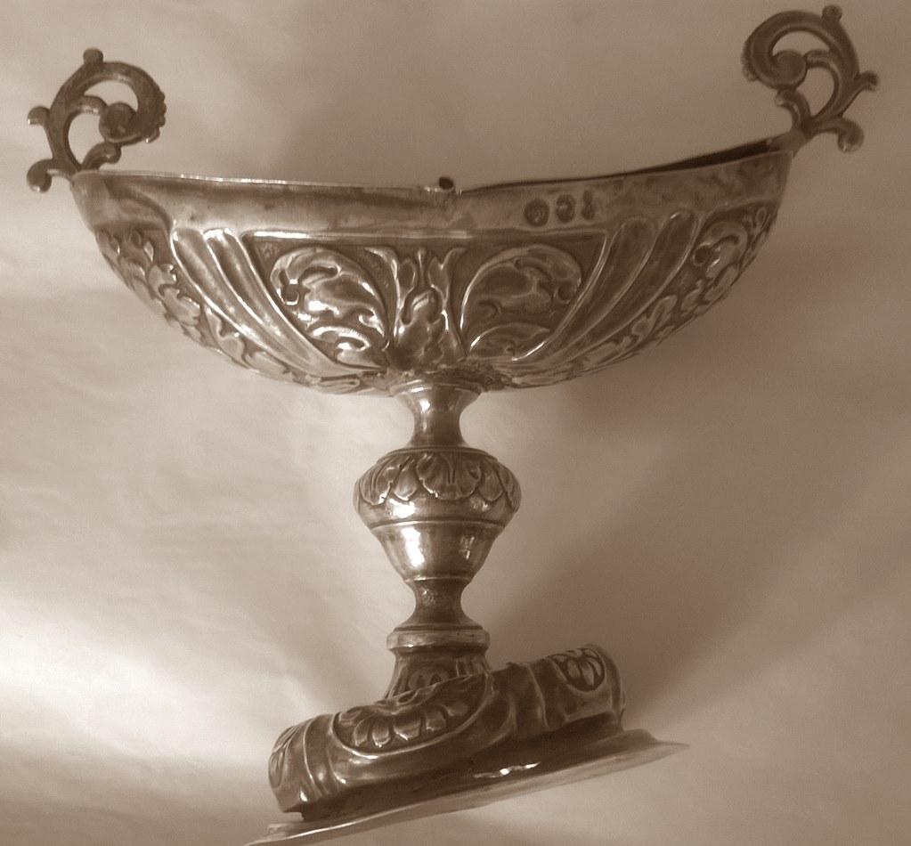 saldatura d'argento in presenza di stagno 5