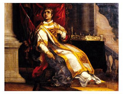 Il Gioiello di Vicenza di Francesco Maffei Museo Diocesano
